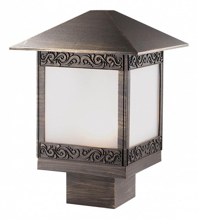 Наземный низкий светильник Odeon Light Novara 2644/1B