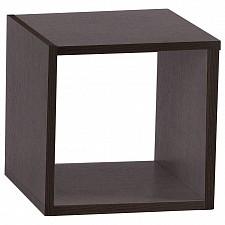 Полка навесная Кубик-1 10000214