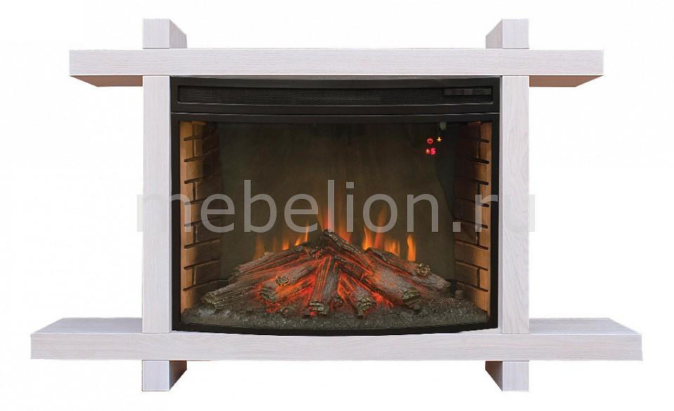 Электрокамин напольный Real Flame (160х36х97.5 см) Tokio 00010010620 realflame электрокамин напольный real flame tokio белый дуб