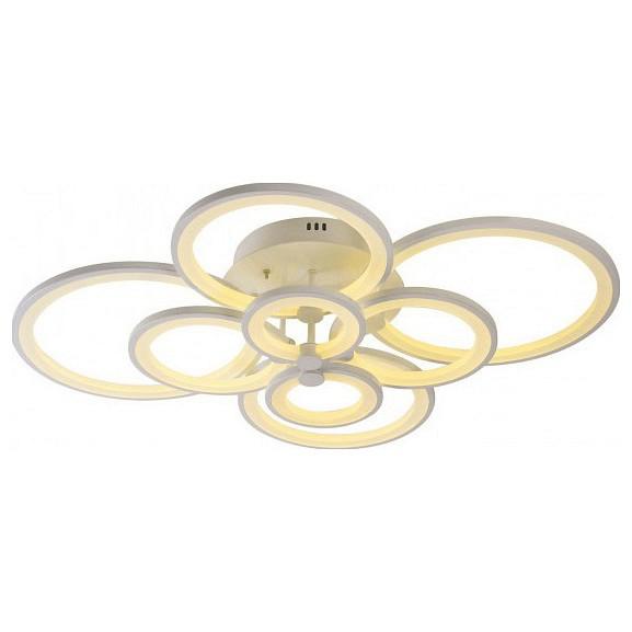 Потолочная люстра Kink Light Сага 08119D (3000-6000K) потолочная люстра kink light сага 08120d 3000 6000k