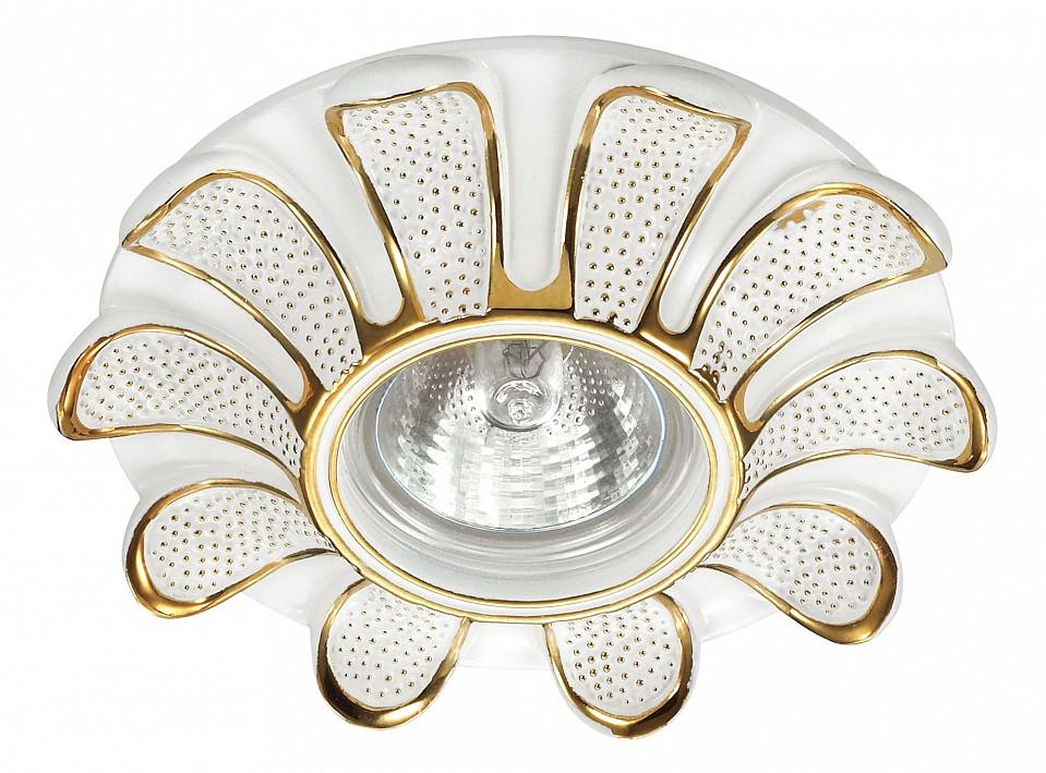 Купить Встраиваемый светильник Pattern 370331, Novotech, Венгрия