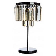 Настольная лампа Divinare 3002/06 TL-3 Nova cognac