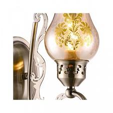 Бра Arte Lamp A9561AP-1AB Ballerina