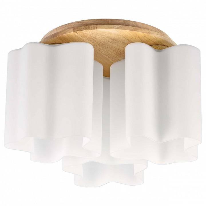 Накладной светильник Lightstar Nubi Legno 802035