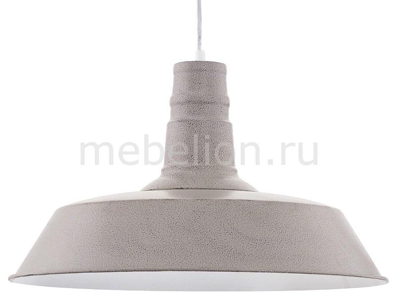 Подвесной светильник Eglo Somerton 1 49399 подвесной светильник eglo somerton 49387