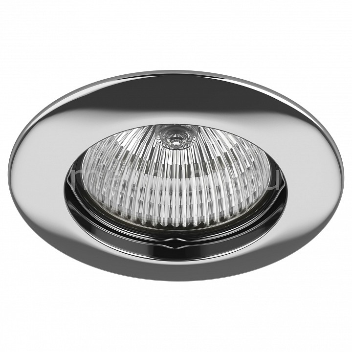 Купить Встраиваемый светильник Teso 011074, Lightstar, Италия