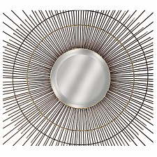 Зеркало настенное Home-Philosophy (79 см) Adeline F51694