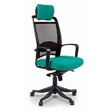 Кресло компьютерное Chairman 283 зеленый/черный