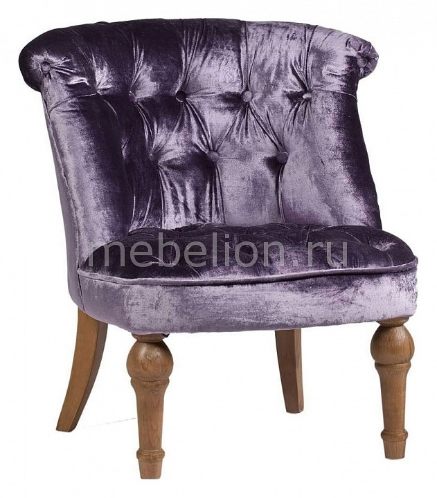 Кресло Sophie Tufted Slipper Chair DG-F-ACH424