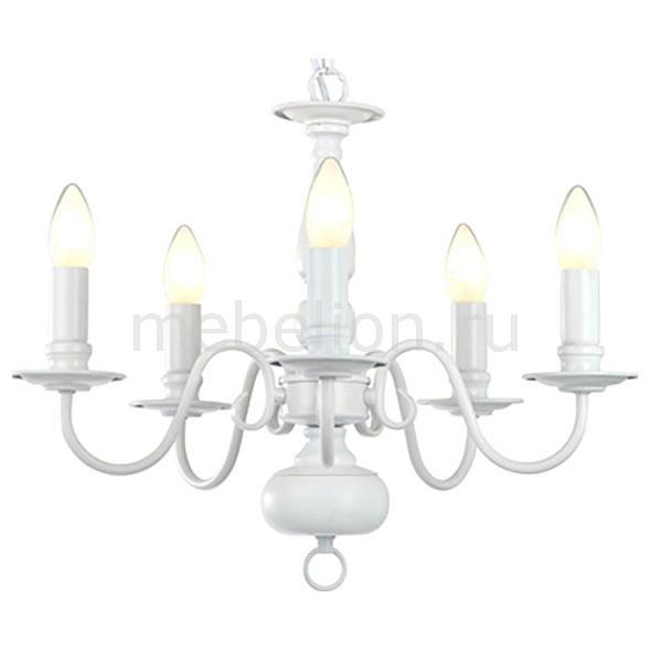 Подвесная люстра Arte Lamp Antwerp A1029LM-5WC