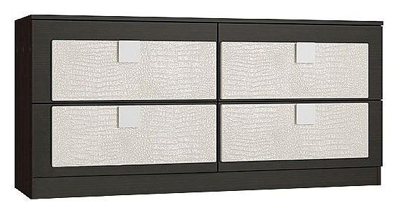 Комод Компасс-мебель Александрия премиум АМ-7 шкаф витрина компасс мебель александрия премиум ам 6
