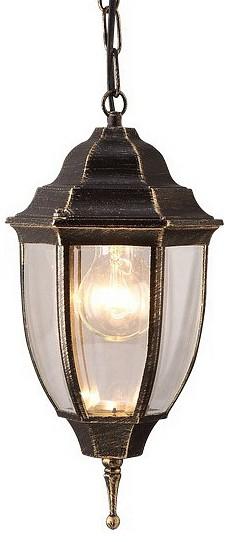 Подвесной светильник Arte Lamp Pegasus A3151SO-1BN arte lamp уличный подвесной светильник arte lamp pegasus a3151so 1bn