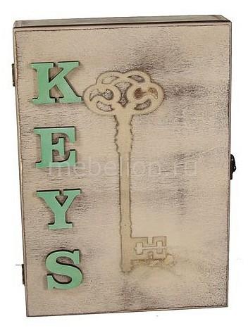 Ключница Акита (24х34 см) KEYS N-50 akita