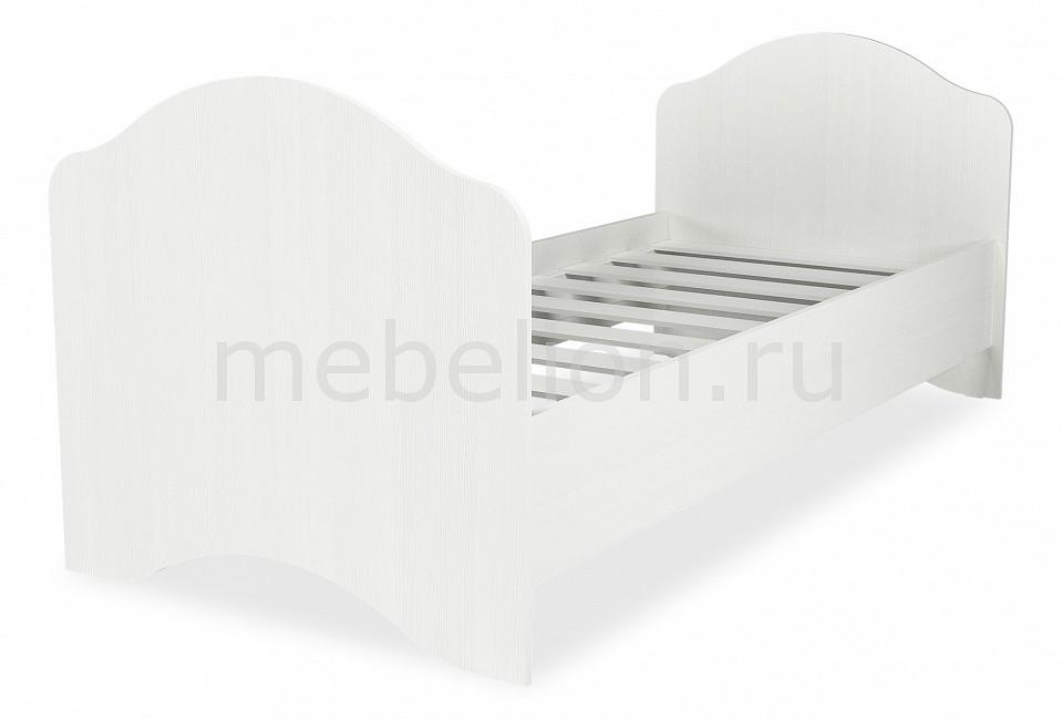 Кровать Прованс НМ 008.62  пеленальный комод казань