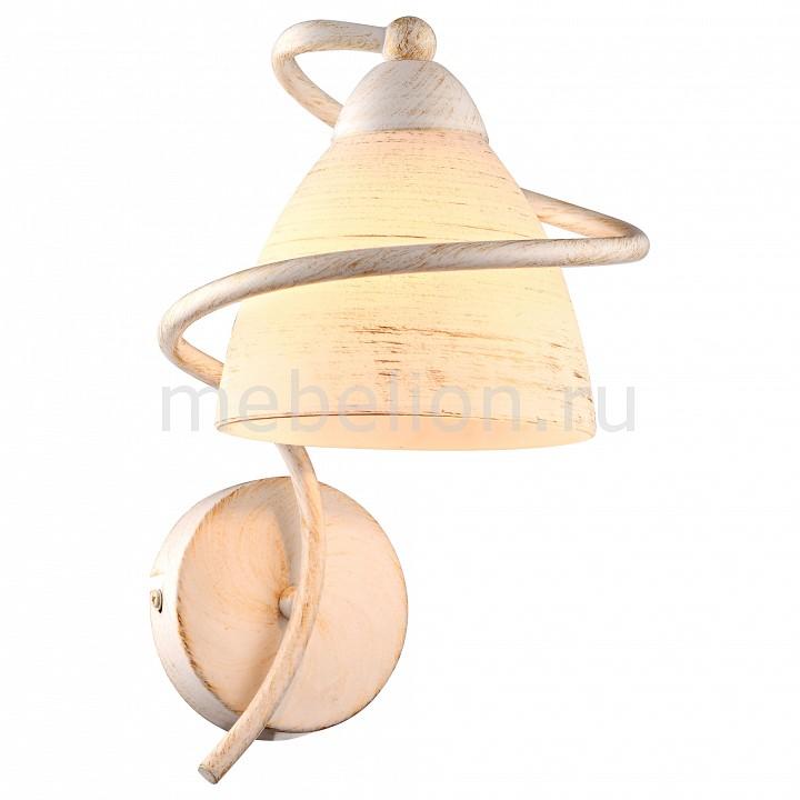 Бра Arte Lamp Fabia A1565AP-1WG бра arte lamp fabia a1565ap 1wg