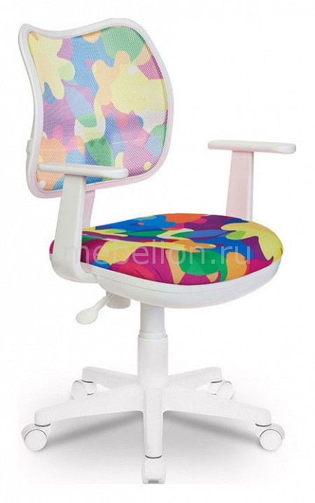 Кресло компьютерное CH-W797/ABSTRACT