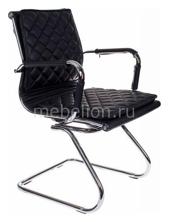 Кресло CH-991-LOW-V/BLACK