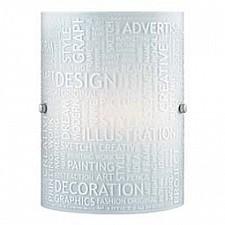 Накладной светильник Sonex 1257 Grafika