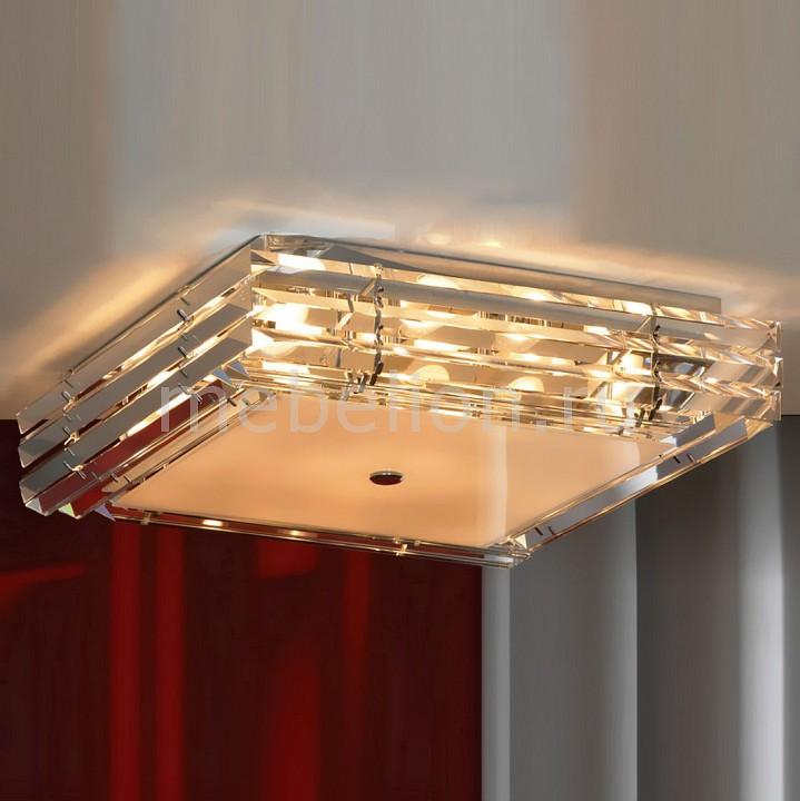 люстра lightstar asti lsc 3207 16 Накладной светильник Lussole Asti LSC-3207-16