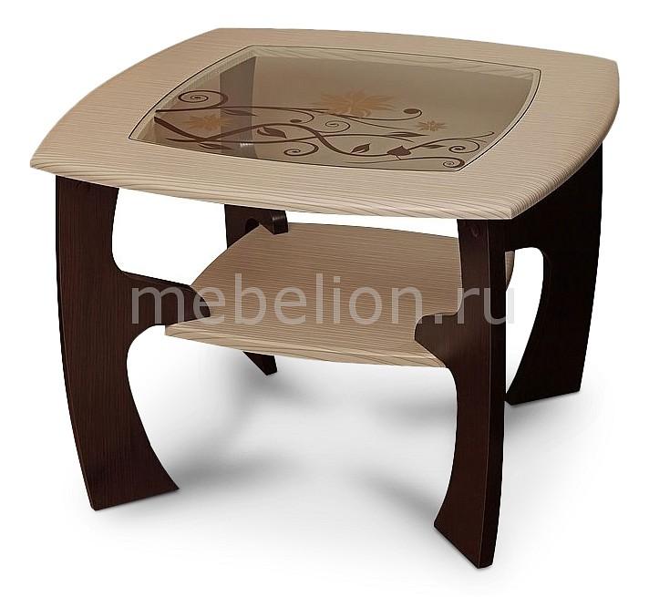 Олимп-мебель Стол журнальный Маджеста-1 1188527 олимп мебель стол журнальный маджеста 6 1348527