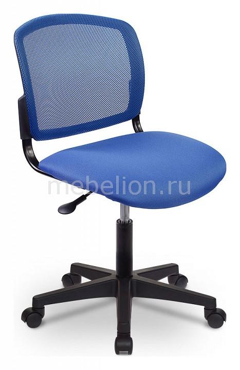 Купить Стул компьютерный CH-1296NX/BLUE, Бюрократ, Россия