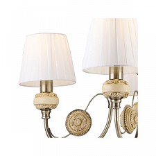 Подвесная люстра Arte Lamp A9583LM-5AB Intaglio