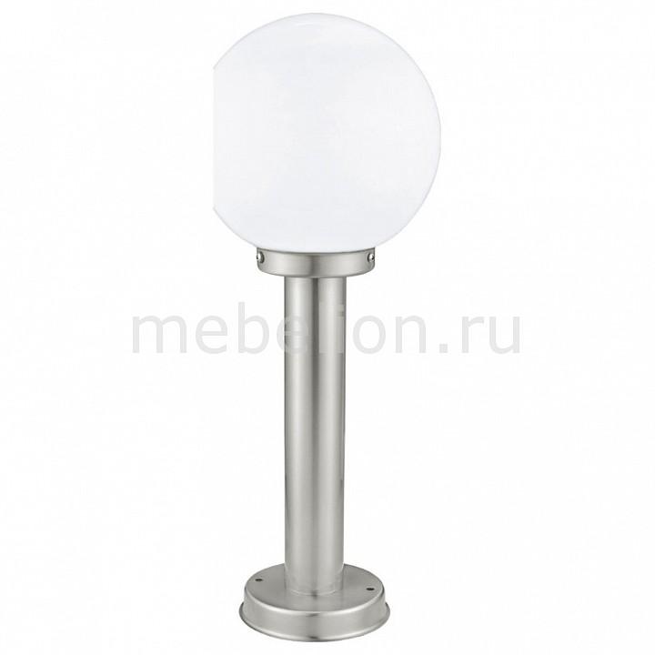 Наземный низкий светильник Eglo Nisia 30206 цены онлайн