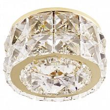 Встраиваемый светильник Lightstar 032802 Onda