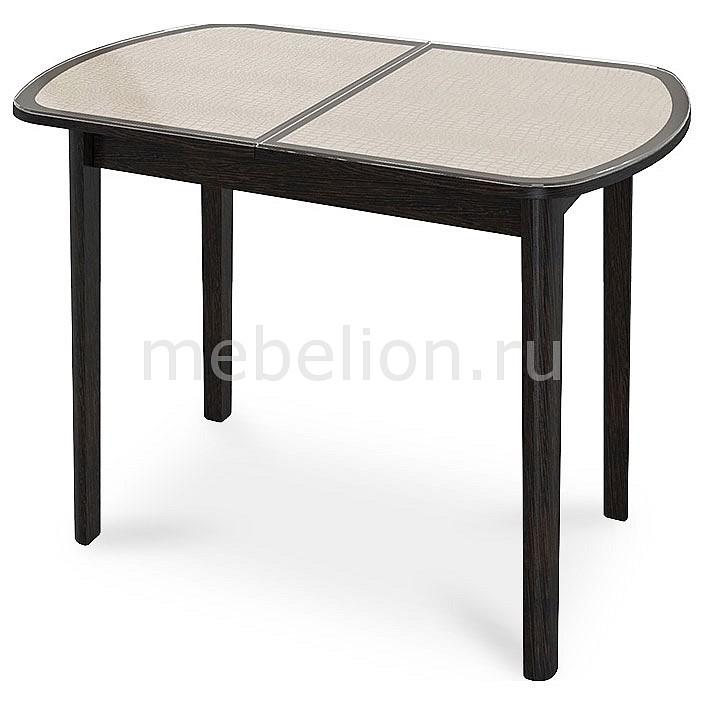 Стол обеденный Мебель Трия Ницца СМ-217.01.11 мягкая мебель