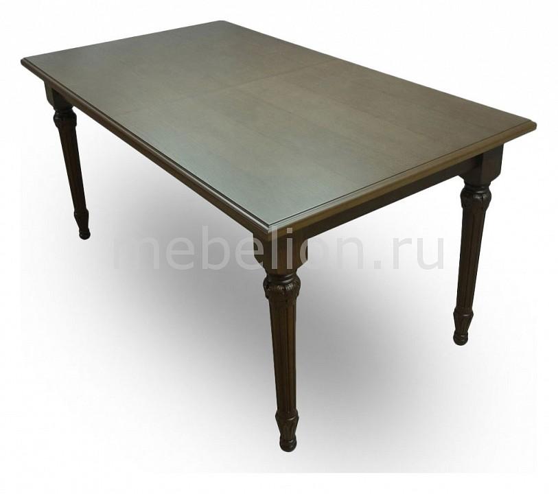 Купить Стол обеденный Жерар 03, Мебелик, Россия