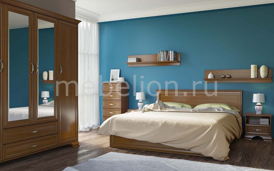 Гарнитур дял спальни Tiffany