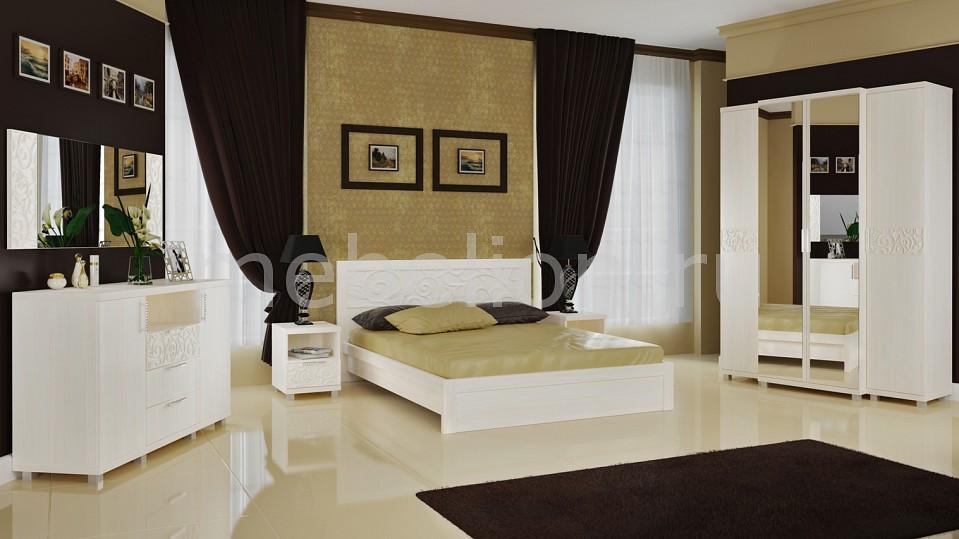 Гарнитур для спальни Ирис К-4