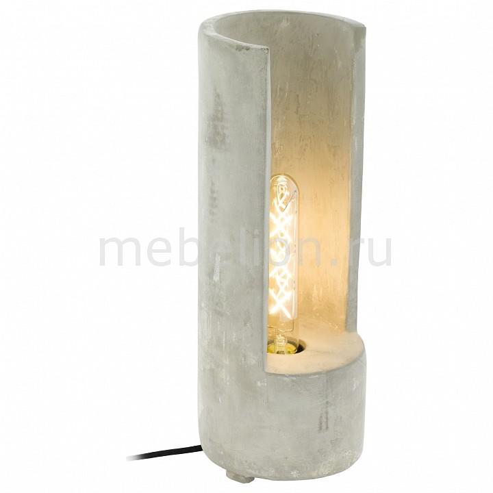 Настольная лампа декоративная Eglo Lynton 49112