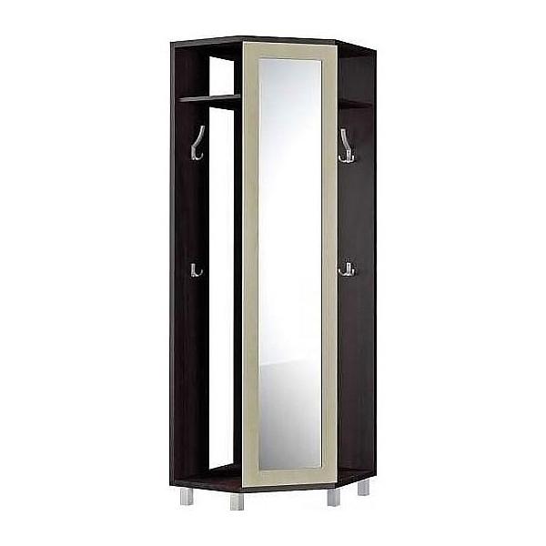 Шкаф для белья Мебель-Неман