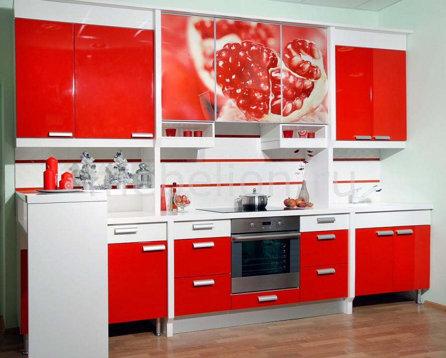 Кухонный гарнитур Гранат Джус mebelion.ru 36000.000