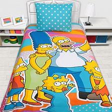 Комплект детский Simpsons