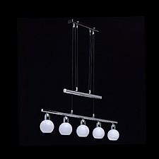 Подвесной светильник MW-Light 632011705 Гэлэкси 5