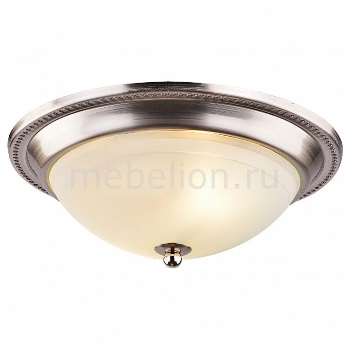 Накладной светильник Arte Lamp A3011PL-2SS Alta