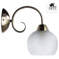 Бра Arte Lamp A9316AP-1AB Margo