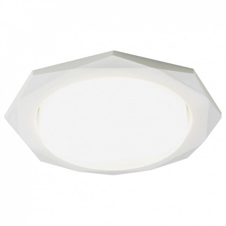 Встраиваемый светильник Ambrella GX53 G180 G180 W