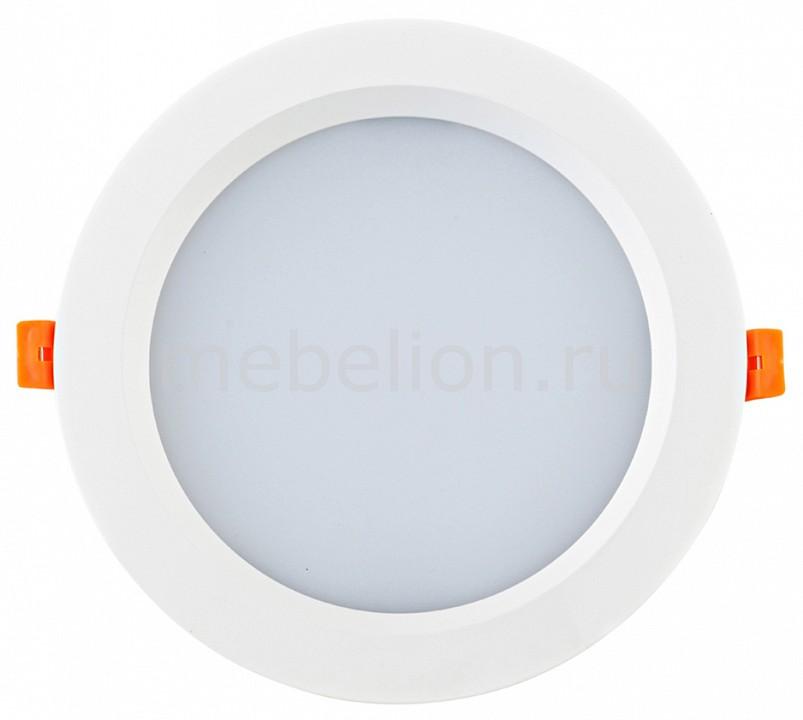 Встраиваемый светильник Donolux DL18891 DL18891/30W White R