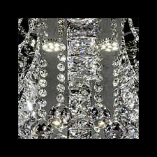 Потолочная люстра Chiaro 437012215 Кларис 3