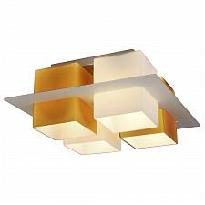 Потолочная люстра Solido SL540.092.04