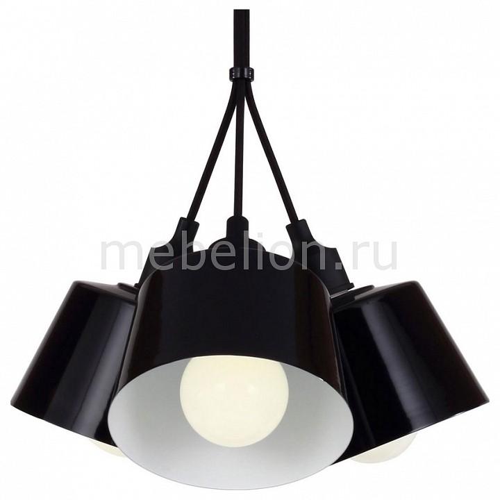 Подвесной светильник Favourite North Tulip 1680-3P North Tulip 1680-3P rt18 125am ac 690v 125a 3 poles 3p 22x58mm cylindrical fuse holder base