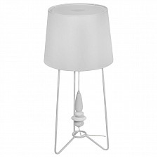 Настольная лампа декоративная Райне 494030701