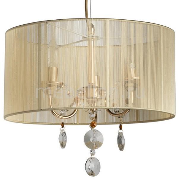 Подвесной светильник MW-Light 379017403 Федерика 10