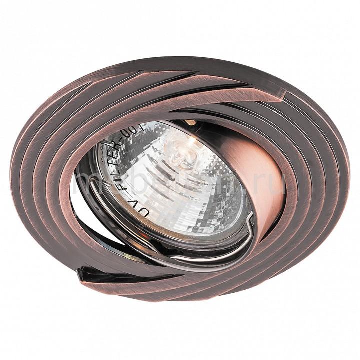 Встраиваемый светильник Feron DL6227 28962
