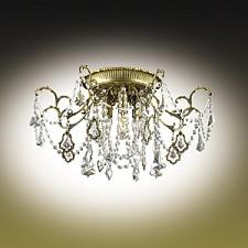 Потолочная люстра Odeon Light 2879/4C Gardia