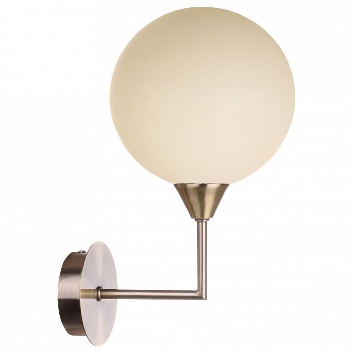 Бра 33 идеи WLL.401.01.01.AB+S.01.BG подвесной светильник 33 идеи pnd 101 01 01 ab co2 t003