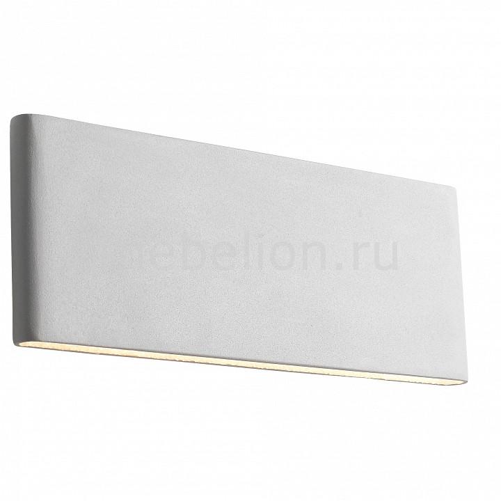 Накладной светильник AERO W205 bianco LED